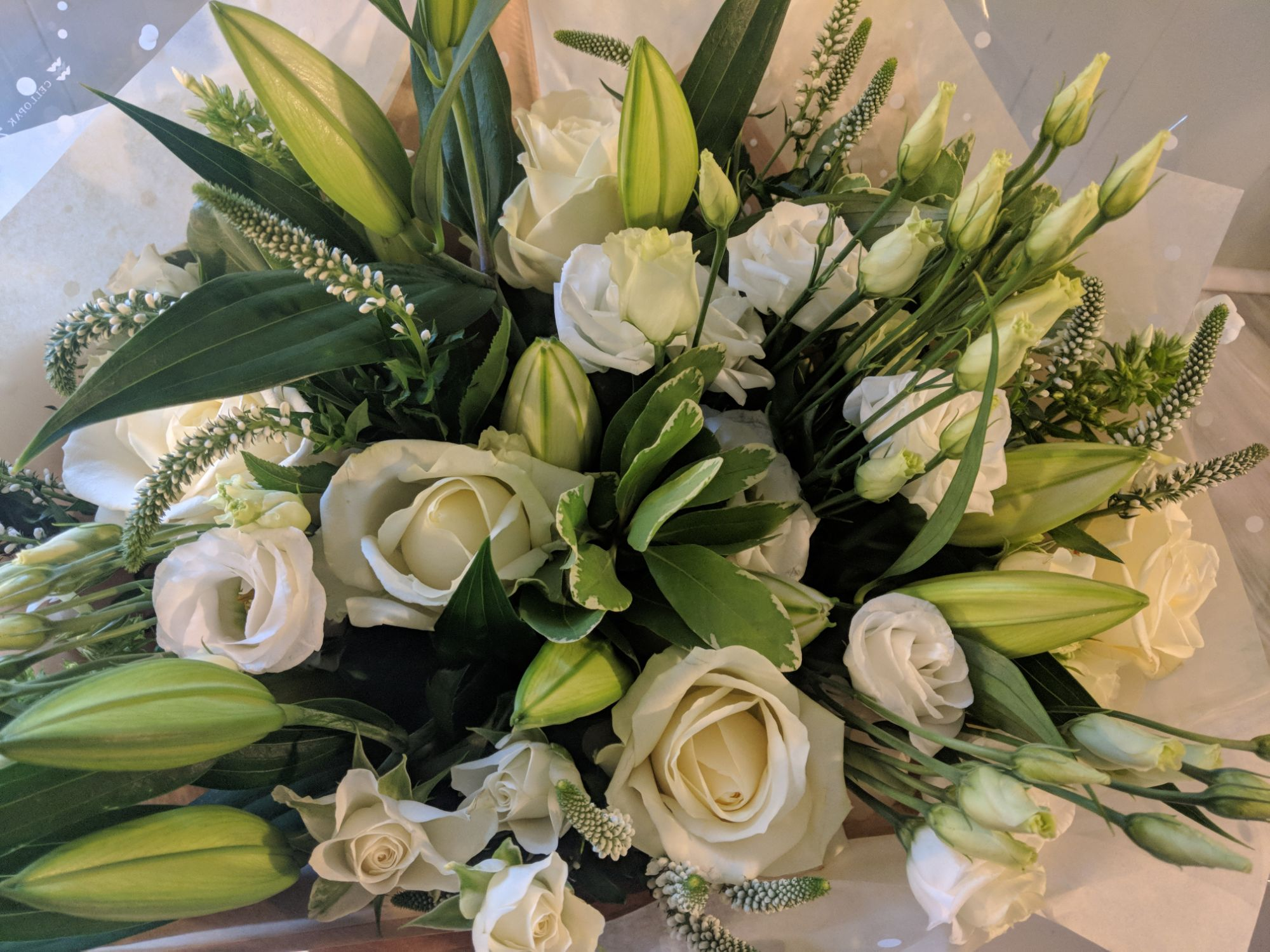 click and collect flowers