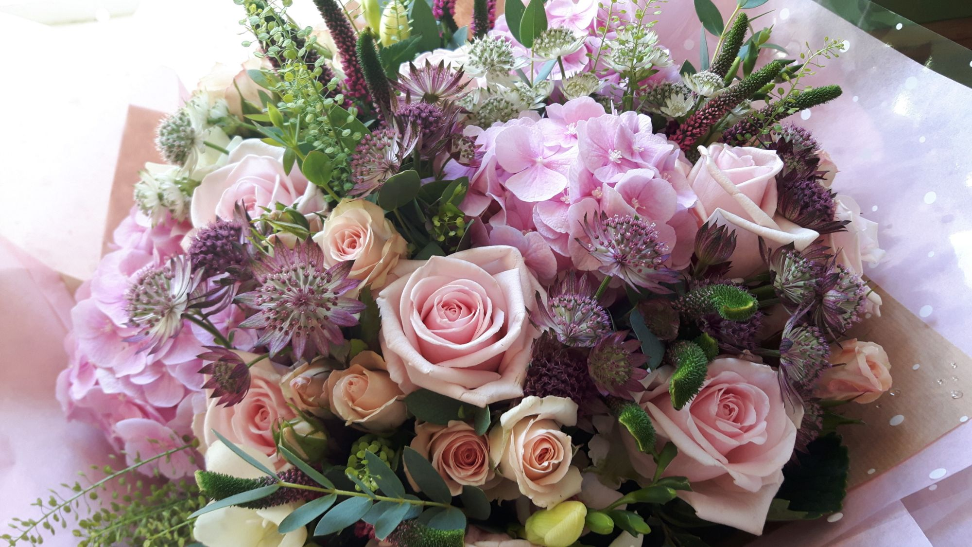 send flowers to Uckfield