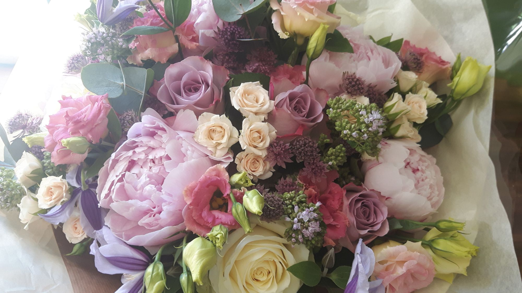 send flowers to Hurstpierpoint