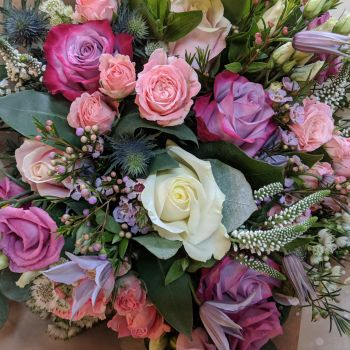 Classic Pastel Bouquet. Price from