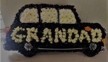 2d Black Cab