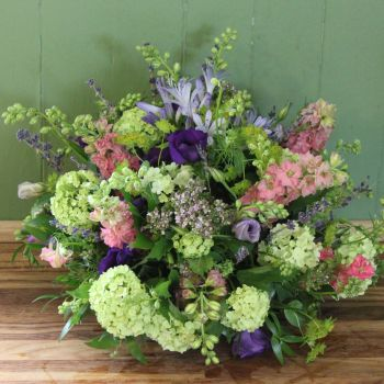 Country Meadow Posy
