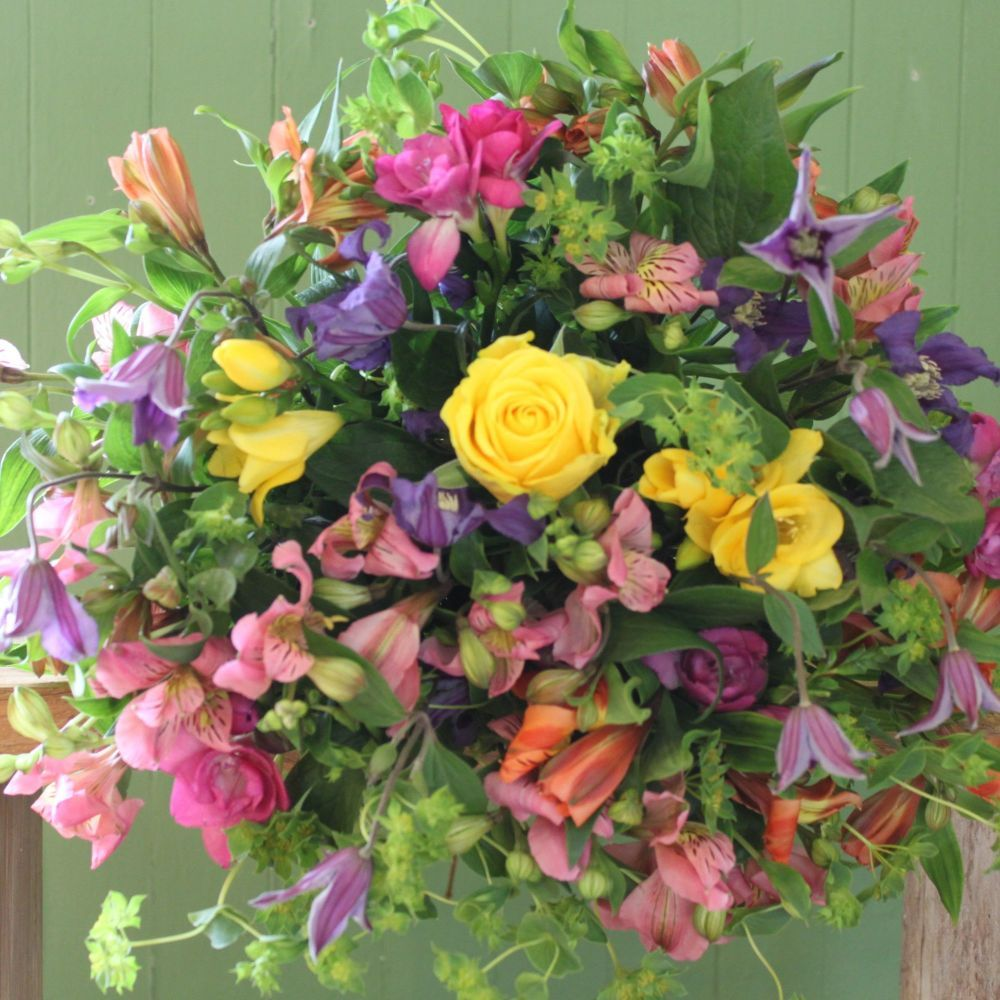 Eclectic Bouquet. Price from