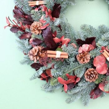 Cinnamon Twist Garland