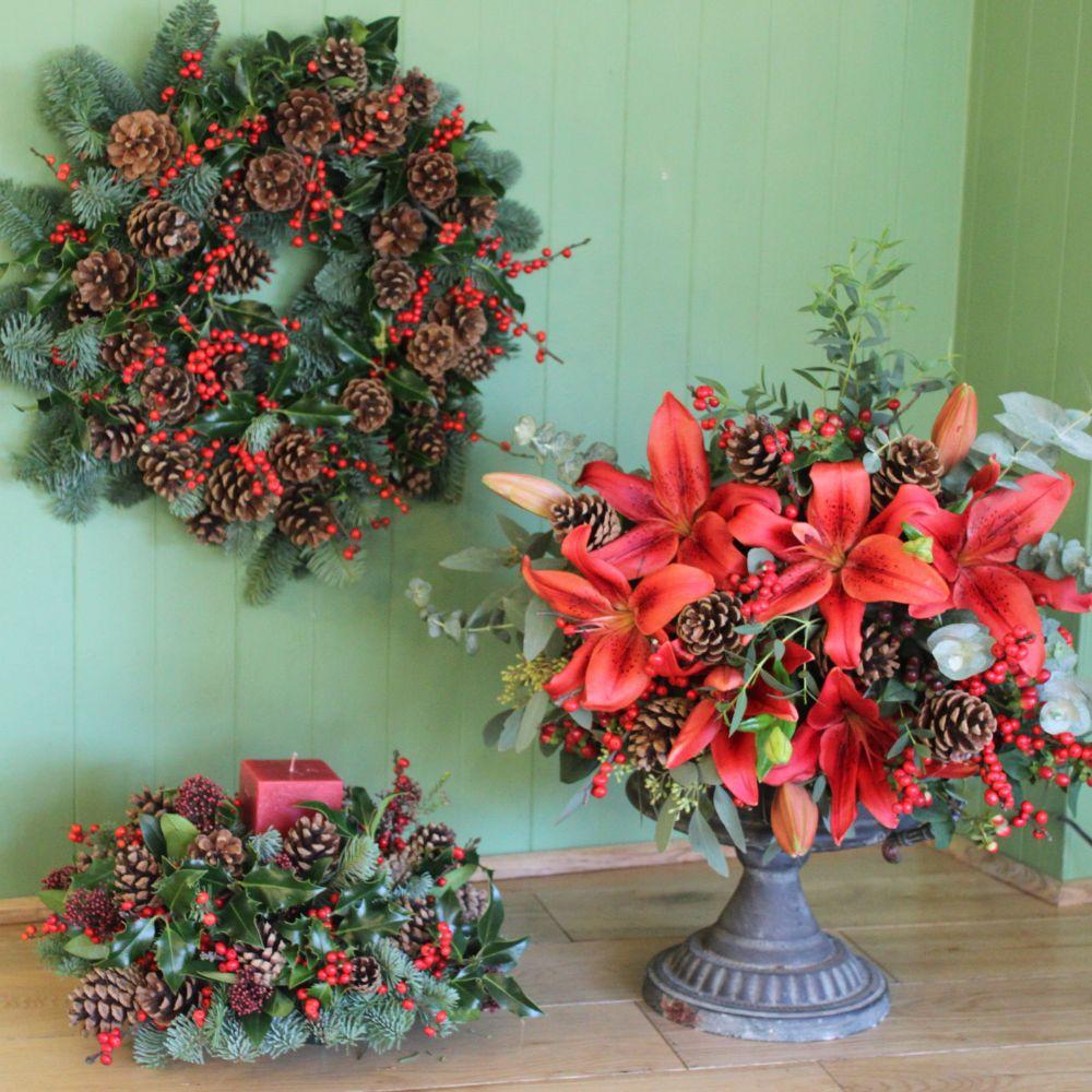 1. Christmas Collection
