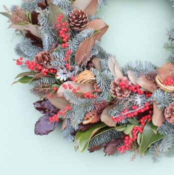 Hedgerow Garland