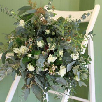 Snow Flake Bouquet