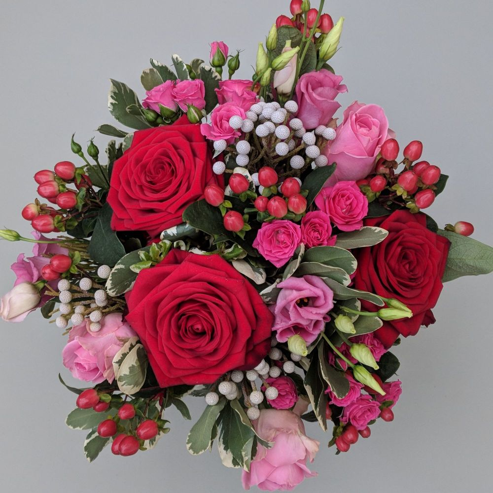 Romance Bouquet. Price from