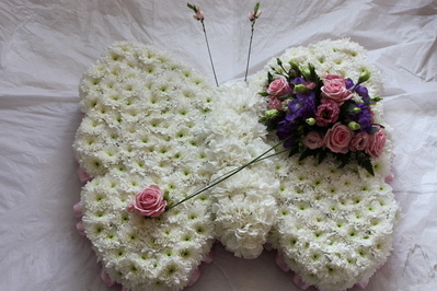 Sussex Florist Delivering Beautiful Bespoke Funeral Designs