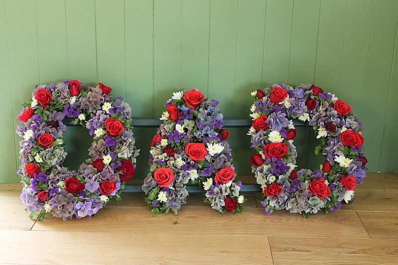 Flowercraft Lindfield Bespoke Funeral Flowers And Tributes