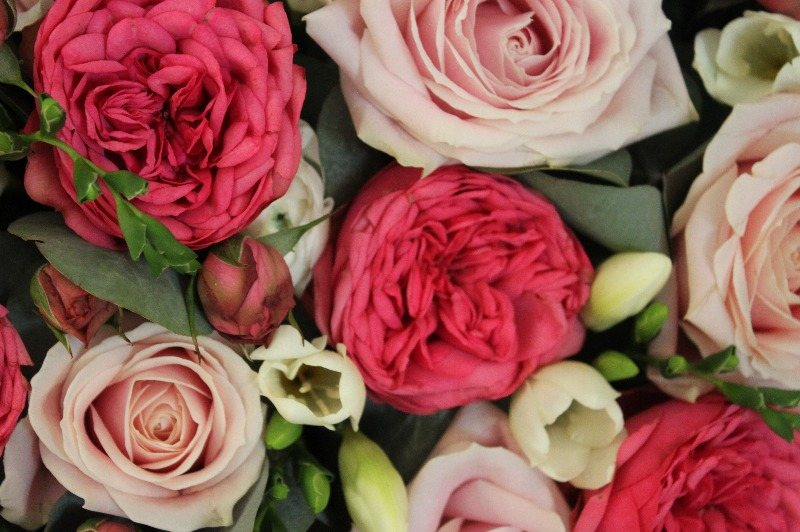 Send Heart Funeral Flowers And Tributes To Sussex