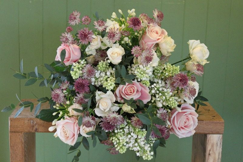 bouquet  South Chailey