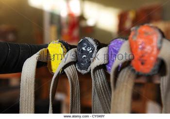 mallets-handles