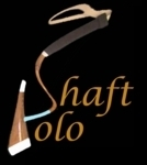 The Shaft Polo Mallet Co., site logo.