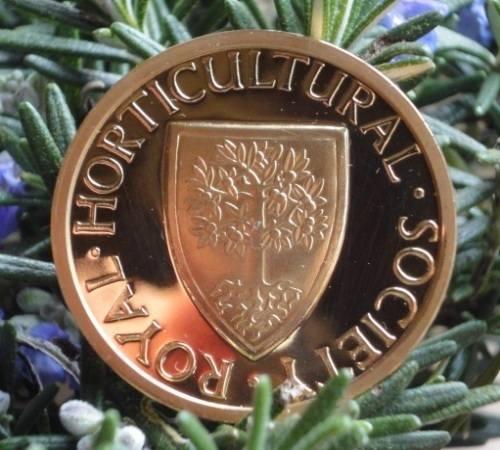 Chelsea Flower Show 2010 awarded a Gold Medal to Fleur De Lys
