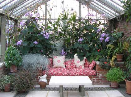 Alitex Plant conservatory