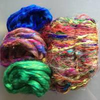 Yarns and Fibres