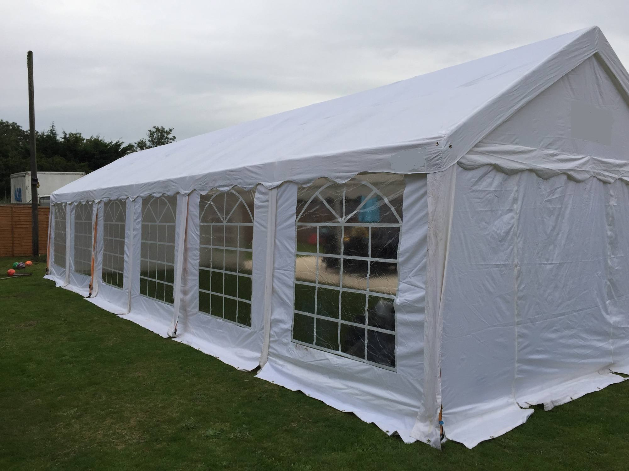 Marquee 12x4