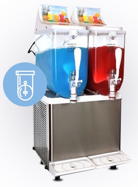 DLB Leisure - Slush Machine Larger