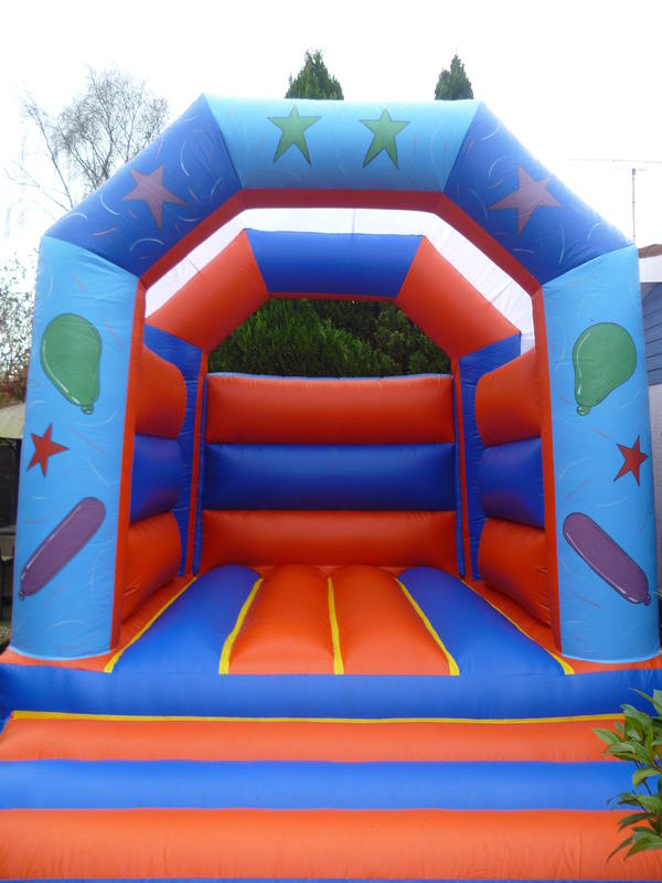 Adult Party Bouncer - 12ft x 15ft