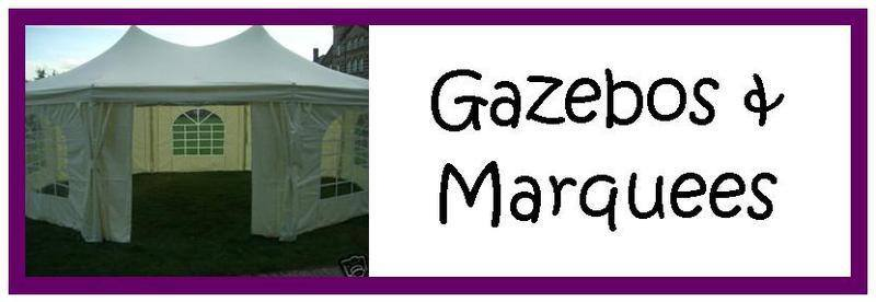Gazebos andMarquees New