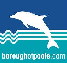 Poole council logo