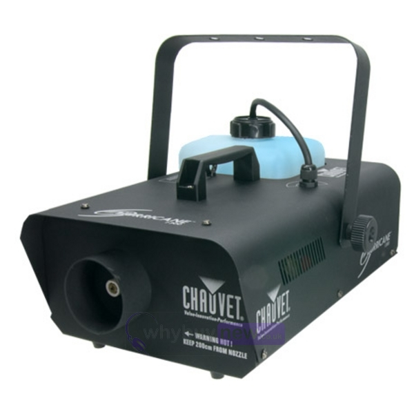 DLB Leisure - Fog Machine Hire