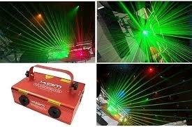 DLB Leisure - Laser Hire