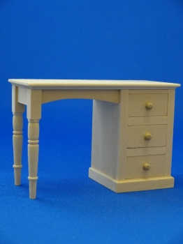 Desk Dressing Table