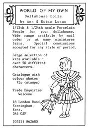 1990 advert