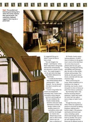 Tudor Home 2