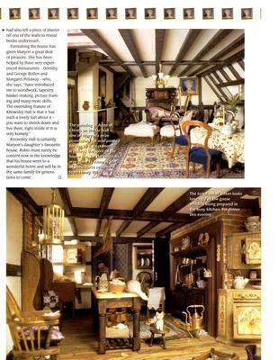 Tudor home 3