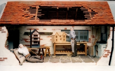 Dollshouse workshop