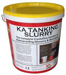 Tanking Bucket Grey 250px