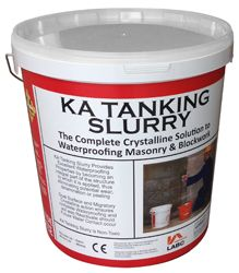 Tanking Bucket White 250px