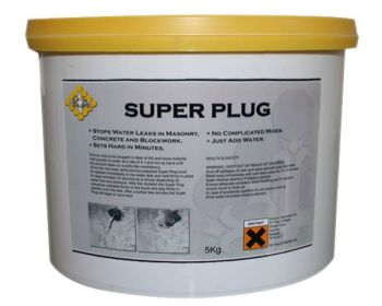 SuperPlug