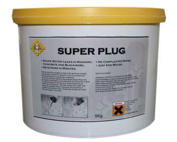SuperPlug