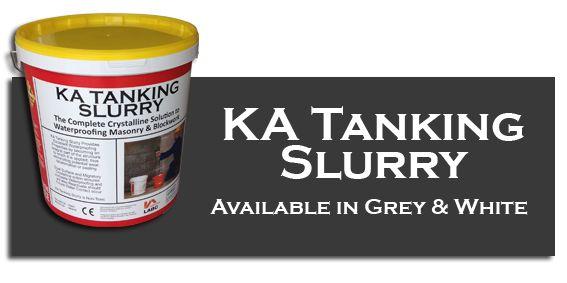 Tanking Slurry 18