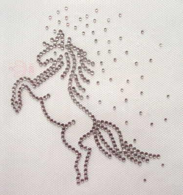 Rearing Horse/Pony