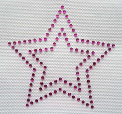 Star (03) - Pink