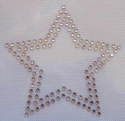 Star (02) - Clear