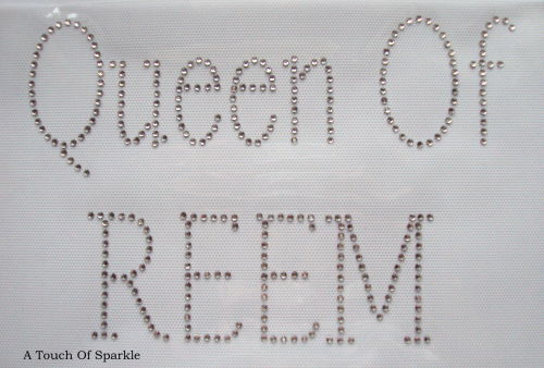 Queen of Reem (TOWIE)