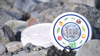 St. Olavs behandlingskrem (lotion) - 83% Økologisk - krukke