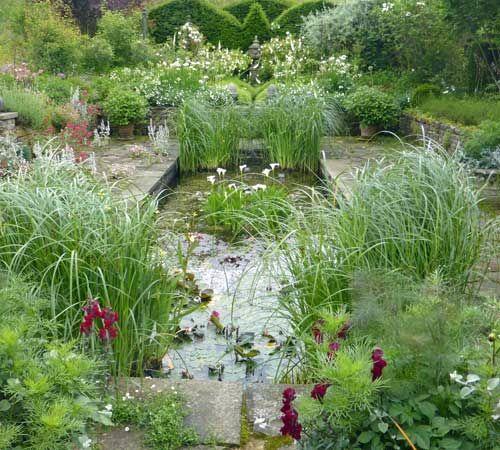 RHS lakeside garden