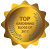 Garden best blogs 2017
