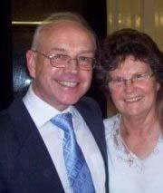 David & Marion