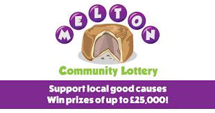 Melton Lottery