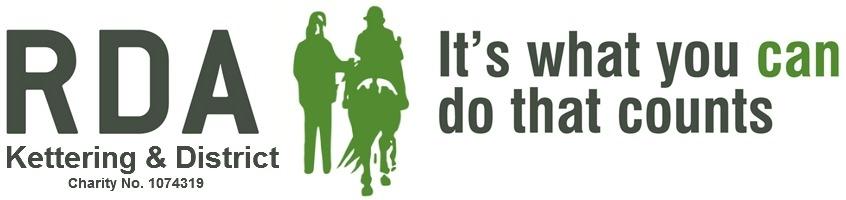 Kettering RDA, site logo.