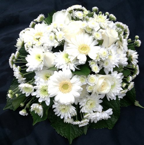 Posy Wreath