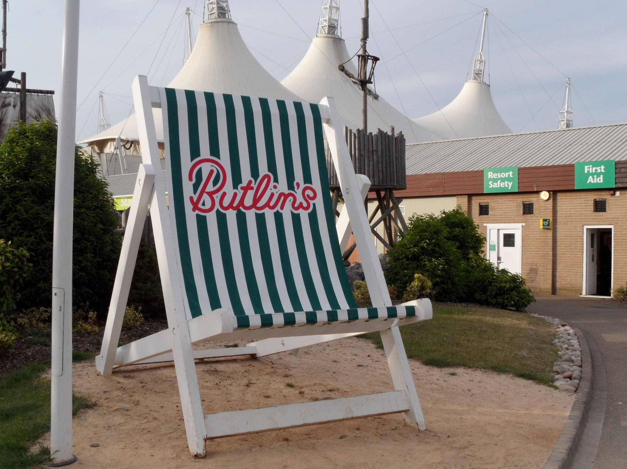 2018 Holiday Caravan Prices Butlins